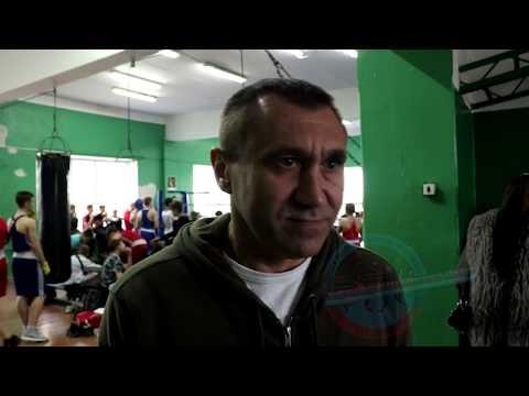 Турнир по боксу собрал в Луганске более 80 спортсменов