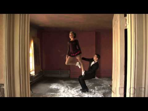 MONDOR PHOTOSHOOT 2012 - DANCE, FIGURE SKATING AND GYMNASTICS COLLECTIONS