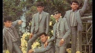 A. Rahman Hassan & Orkes Nirwana - Hanya Untuk Ku