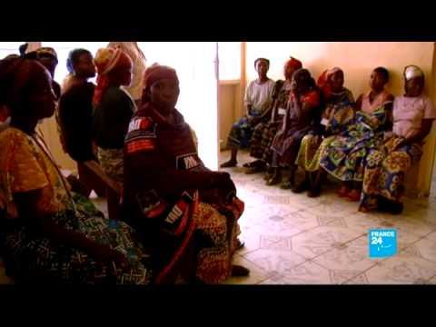 """RDC : Denis Mukwege, le docteur qui """"répare"""" les femmes mutilées"""