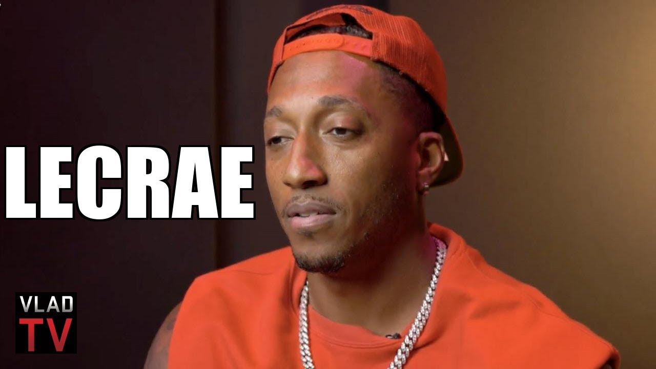 Lecrae on Having a Gay Brother, How He Would React If One of His Sons was Gay (Part 3)