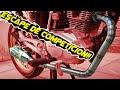 Sistema De Escape De Competicion!!!|pruebas|perremotovlog