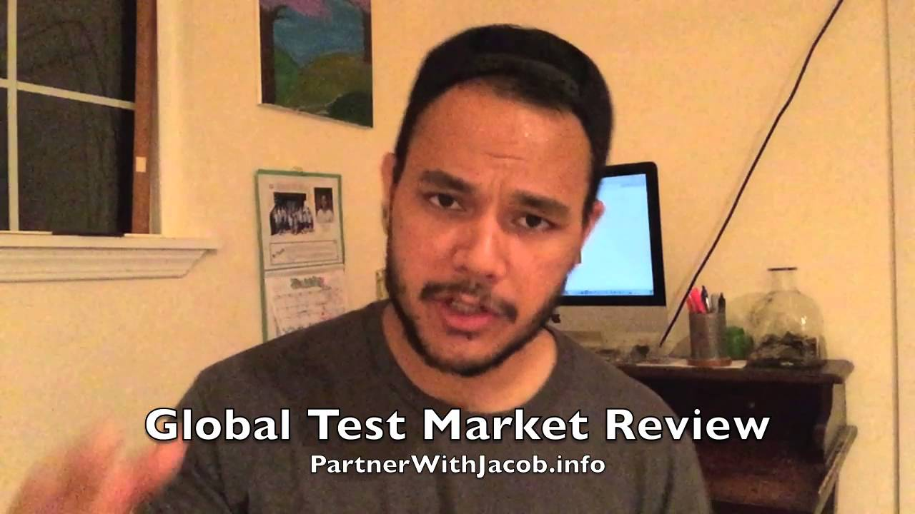 Global Test Amrket