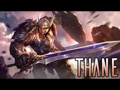 Arena of Valor | [Thane] ¡GLORIA O MUERTE!