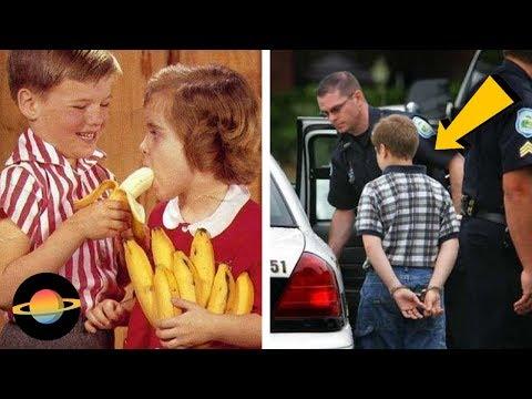 10 absurdalnych powodów, dla których wydalono uczniów