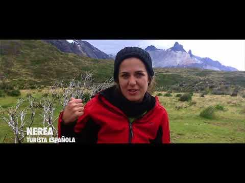 Vertice Patagonia - Torres del Paine
