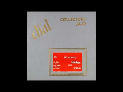 Red Norvo - Red Norvo´s Fabulous Jam Session (1951) (Full Album)