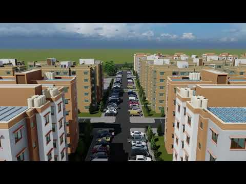 AGIC Sustainable Housing Project for the People of Sierra Leone