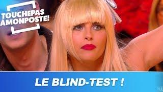 Le blind test TPMP : plus c'est court, plus c'est bon !