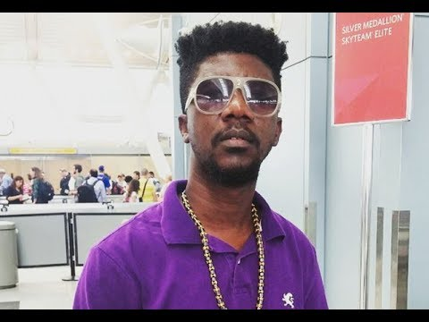 Some Musicians in Ghana Perform Rituals Before Going on Stage Musician Tic Tac Reveals