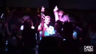 Dario Synth Live At TheBeach SoleLuna - Novate Mezzola (SO) 10/08/2013