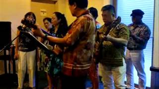 Peranakan Indonesia Christmas -  Some Songs