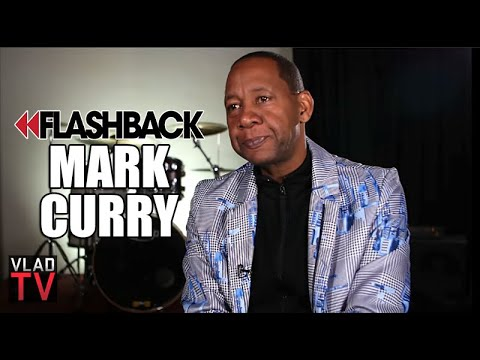 Mark Curry On Knowing Oakland Drug Kingpins Lil D And Felix Mitchell (Flashback)