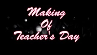 Bluebells School International | The Making Of Teacher