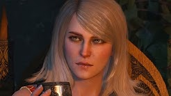 The Women of The Witcher 3