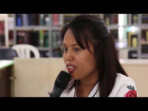 National Autism Care Plan: Manila Public Consultation