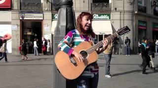 """""""Esperando"""", Maritza Barreñada – ONTHEREDBOX"""