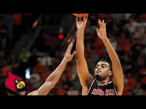 Louisville's Quentin Snider Has Career-Day Beyond The Arc