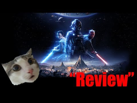 Charlatans's Score: Star Wars Battlefront II (2017 by EA Games) thumbnail