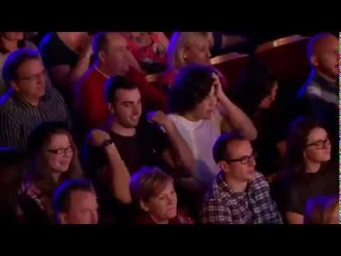 ساحر مبدع في امريكا جوت تالنت ▐Enchanting Virtuoso In USA GOT Talent
