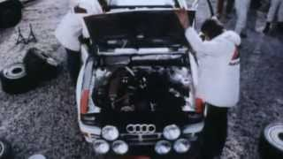 Group B: The Ultimate Rally [Part 1]
