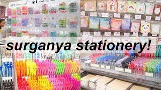 Surga Stationery + Ketemu Teman Studygram! 🌻  Aeon Mall Bsd  | Nvlogs #1