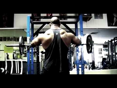Bigdanhill TV   Leg Workout with Quincy Taylor