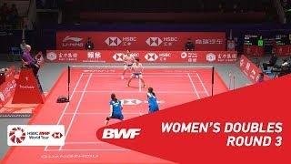R3   WD   MATSUTOMO/TAKAHASHI (JPN) vs CHEN/JIA (CHN)   BWF 2018