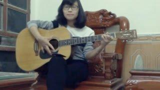 Chí Phèo - Guitar cover by Sami
