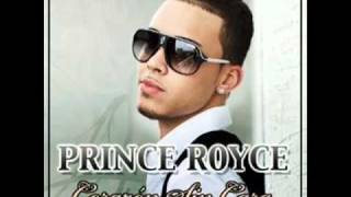 Corazon Sin Cara-Prince Royce