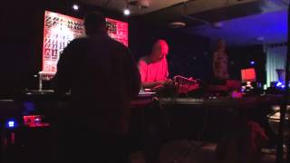 The Analog Session - Ascension RMX Live - June 2015