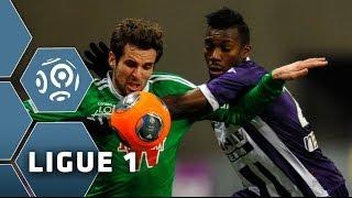 Toulouse FC - AS Saint-Etienne (0-0) - 07/02/14 - (TFC-ASSE) -Résumé