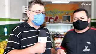 Flores/Russas: População ver como necessário a implantação de um centro de Covid no distrito