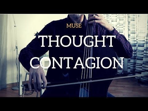 Muse  Thought Contagion for cello and piano