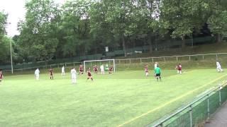 Celtic FC - Lokomotive Ohligs 2012/13 (6:0)