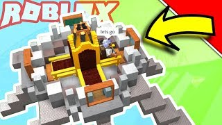 I ONLY GOT 3 CHANCES.... | Roblox Build A Boat For Treasure