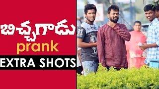 FunPataka's Beggar Prank Extra Shots   AlmostFun