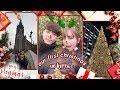 Our First Christmas in Korea! LDR Who?  •• 국제커플 크리스마스 브이로그