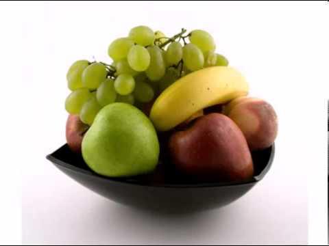 Топ-10 самых полезных продуктов питания для здоровья