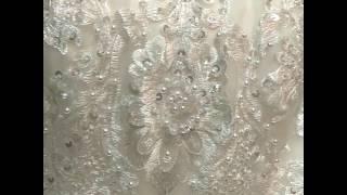 Свадебное платье DAKOTA, crystaldress.ru