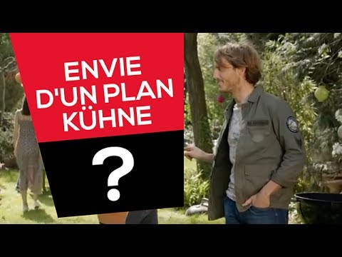 Spot TV KÜHNE par l'agence de publicité BIG Success - MEAT