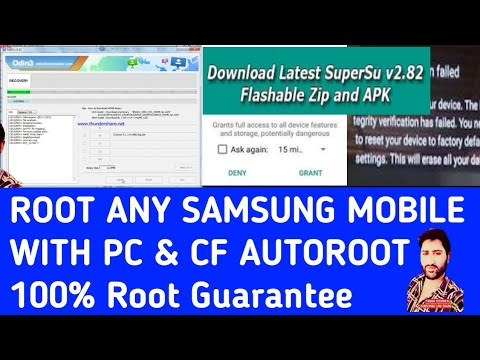 how to Root Samsung Galaxy S8+ note 8 S7 edge C9 pro C7 pro,J7 A5 2017 100%  root any samsung   by TINDER TECHNICAL