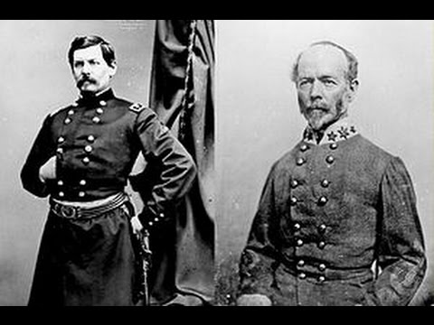 Defeating The Army of Northern Virginia - Ultimate General: Civil War - Union Part 11
