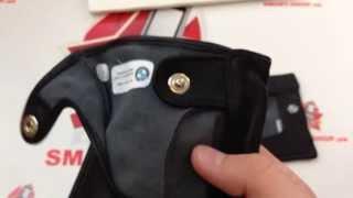 Кожаные перчатки BMW Leather Driving Gloves(Купить Кожаные перчатки BMW Leather Driving Gloves можно ЗДЕСЬ ..., 2013-07-24T08:25:30.000Z)