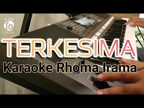 TERKESIMA - KARAOKE RHOMA IRAMA