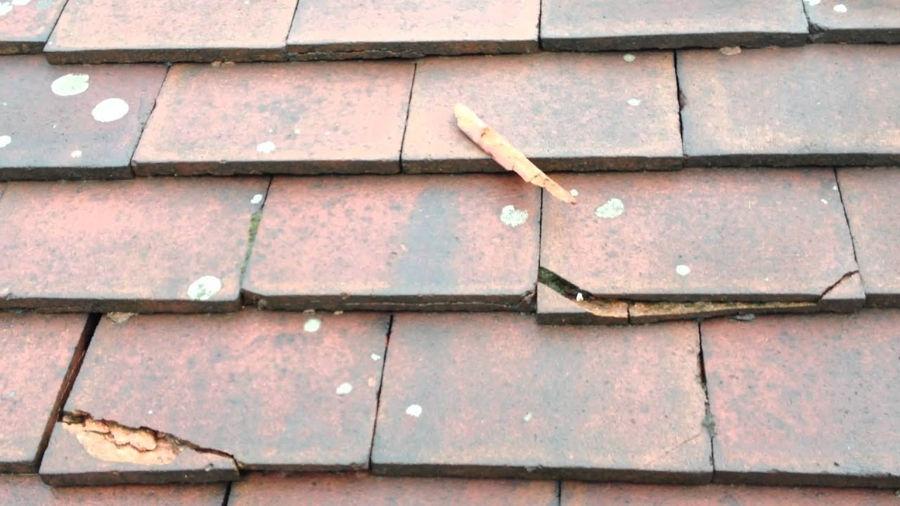 Rosemary Tile Roof Roof Survey And Repair Of Storm Damage