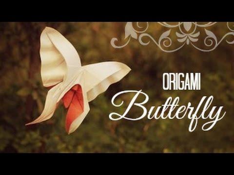 Origami Butterfly-Hoàng Tiến Quyết