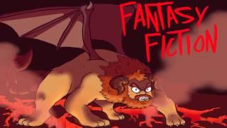 Fantasy Fiction 56: Wizard Hang I