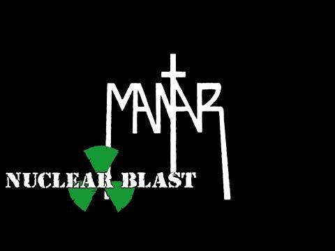 MANTAR - New Album 2018 (OFFICIAL TEASER)