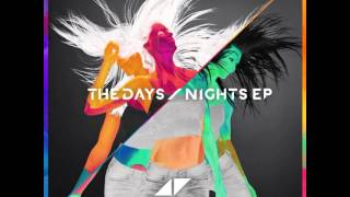Play The Days (Henrik B Remix)